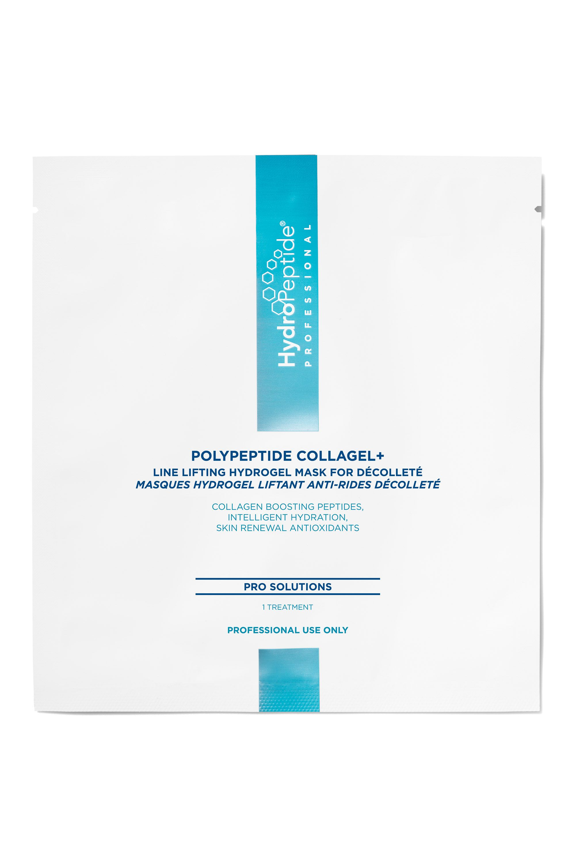Professional PolyPeptide Collagel + (DECOLLETE)