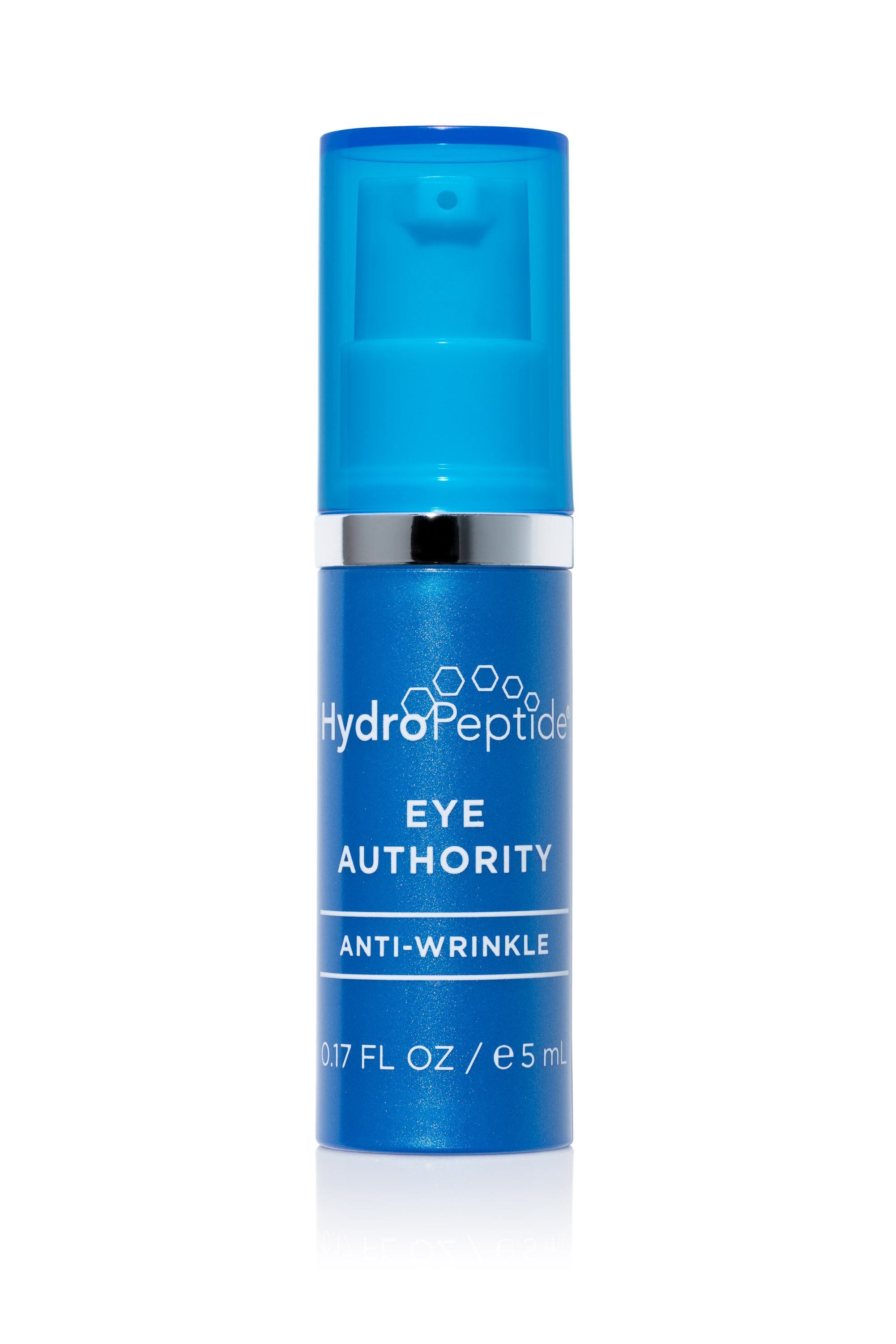 HYDROPEPTIDE TRAVEL EYE AUTHORITY