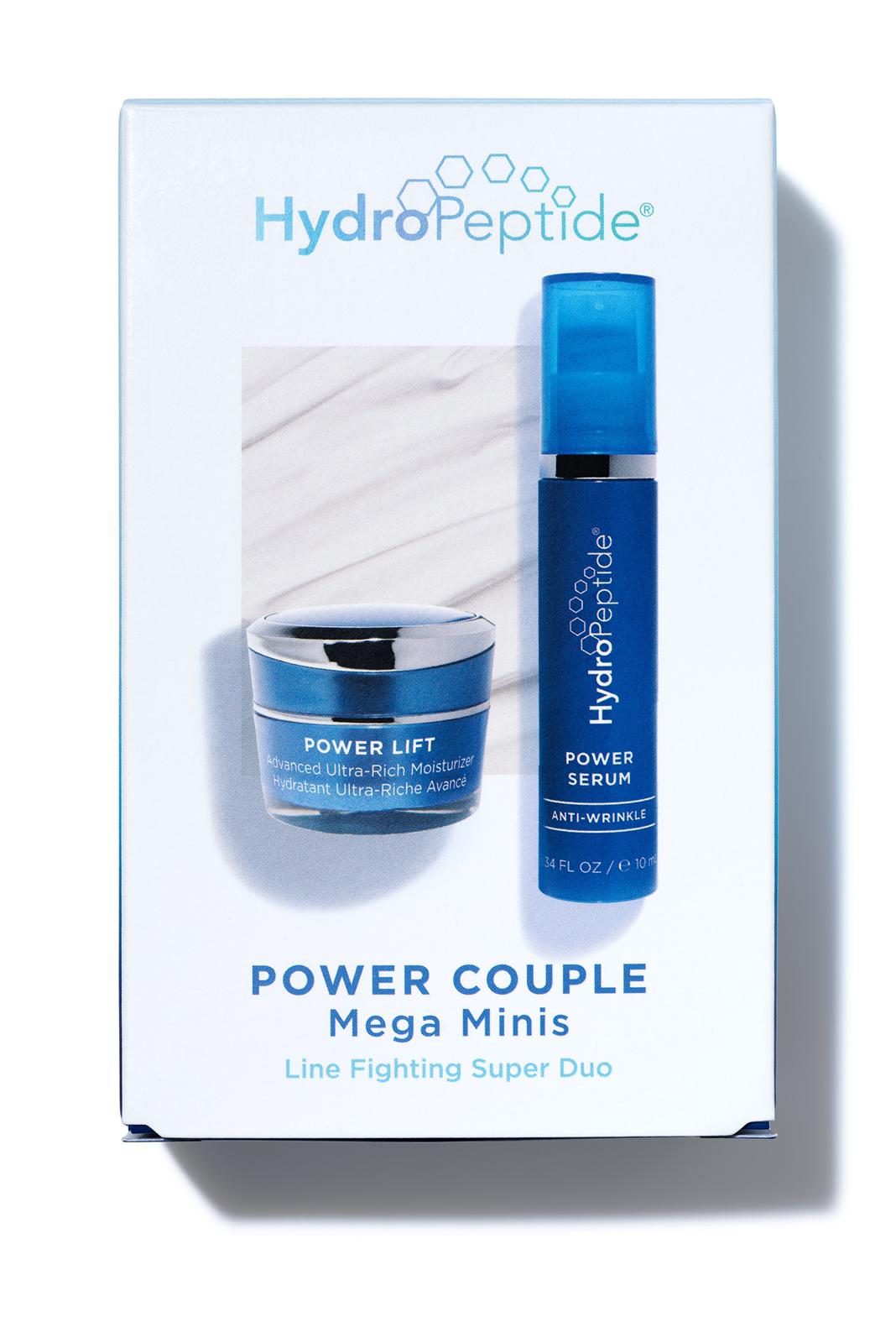 Travel Mega Mini Power Couple