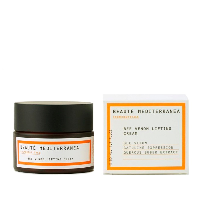 BEAUTÉ MEDITERRANEA BEE VENOM LIFTING CREAM