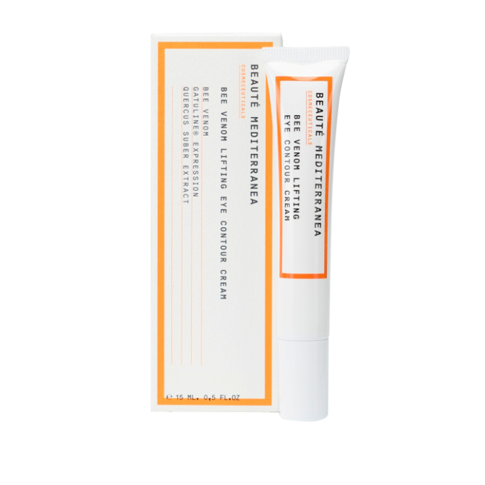 BEAUTÉ MEDITERRANEA BEE VENOM LIFTING EYE CONTOUR CREAM