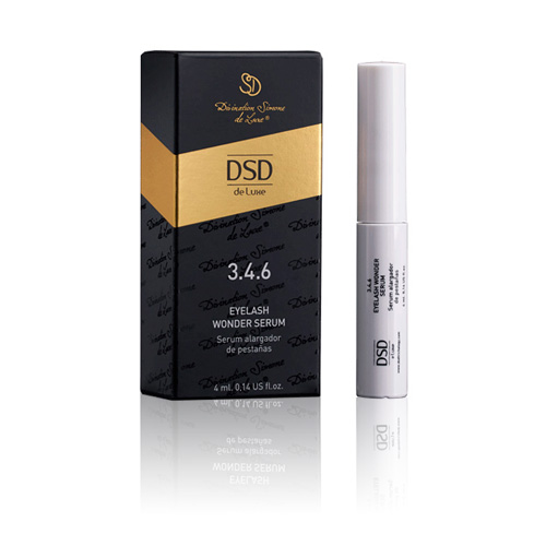 DSD DE LUXE EYELASH WONDER SERUM  3.4.6