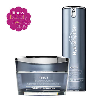 HYDROPEPTIDE ANTI-WRINKLE POLISH & PLIMP PEEL