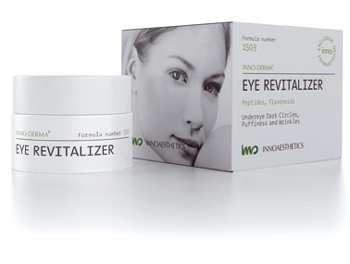 INNO-DERMA EYE REVITALIZER