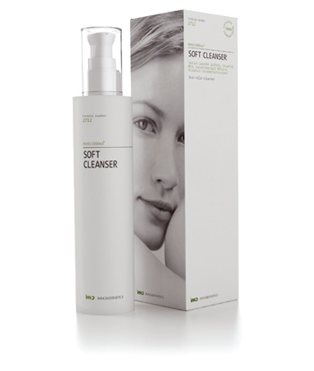 INNO-DERMA SOFT CLEANSER