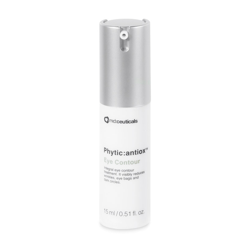 MD:CEUTICALS™  PHYTIC:ANTIOX EYE CONTOUR